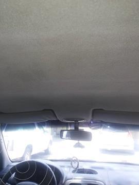 Renault Symbol Sinc. usado (2002) color Blanco precio u$s1.200
