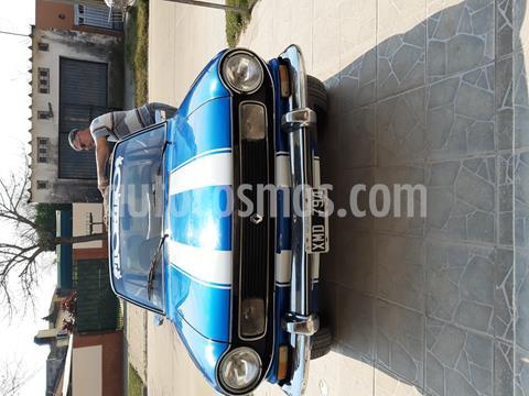 Renault Torino TS usado (1974) color Azul Electrico precio u$s5.000