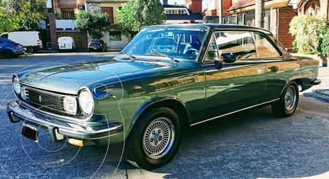 Renault Torino TS usado (1981) color Verde precio u$s27.500