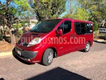 Foto venta Auto usado Renault Trafic Pasajeros Plus (2009) color Rojo precio $128,000