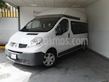 Foto venta Auto usado Renault Trafic Pasajeros (2014) color Blanco precio $205,000