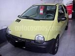 Foto venta Auto usado Renault Twingo - color Amarillo precio $99.900