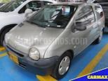 Foto venta Carro usado Renault Twingo  1.1 Access AA Mec 3P (2011) color Plata precio $16.900.000