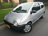 Foto venta Carro Usado Renault Twingo  1.1 Access+ AA Mec 3P (2010) color Plata precio $14.900.000