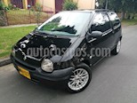 Foto venta Carro usado Renault Twingo  1.1 Access AA Mec 3P (2013) color Negro precio $17.900.000