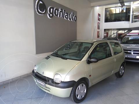 foto Renault Twingo Authentique usado (1999) color Verde precio $550.000