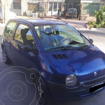 Renault Twingo Expression usado (2000) color Azul precio $350.000