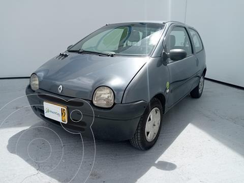 Renault Twingo  twingo U usado (2008) color Gris precio $14.500.000