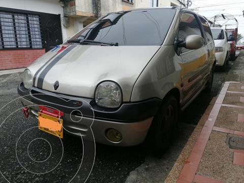 Renault Twingo  Dynamique Full equipo usado (2004) color Bronce precio $11.300.000