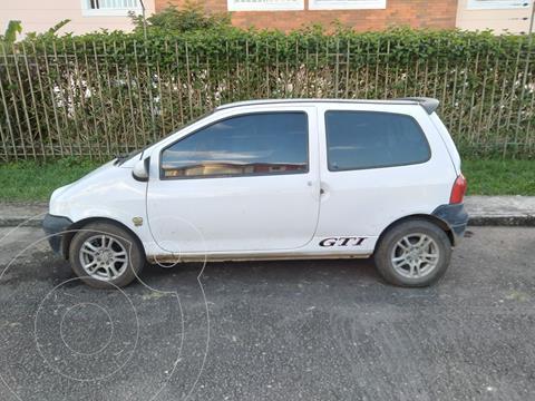 Renault Twingo  Autentique usado (2009) color Blanco precio $140.000.000