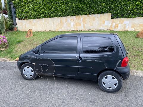 Renault Twingo  V-Thunder usado (2008) color Negro precio $12.500.000