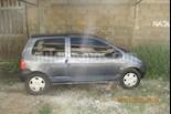 Foto venta carro Usado Renault Twingo Free A-A (2005) color Azul precio u$s1.200
