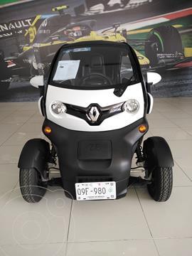 Renault Twizy Techno nuevo color Blanco Nieve precio $343,200