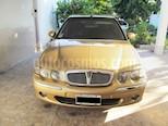 Foto venta Auto usado Rover 45 1.8 16V Club 5P Cuero (2002) color Bronce precio $130.000