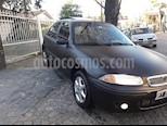 Foto venta Auto usado Rover Serie 200 216 Si (1997) color Negro precio $115.000