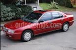 Foto venta Auto usado Rover Serie 600 623 GSi Luxury Aut (1997) color Rojo precio $100.000