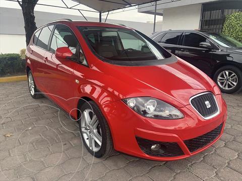 SEAT Altea XL 1.8 XL TSI DSG usado (2012) color Rojo precio $112,000