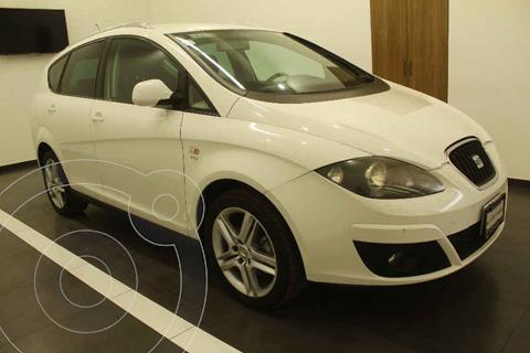 SEAT Altea Stylance DSG usado (2013) color Blanco precio $147,000