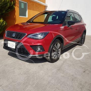 SEAT Arona XCELLENCE PLUS 1.6MPI 110HP AT usado (2019) precio $350,000