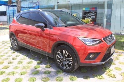 SEAT Arona Xcellence usado (2019) color Rojo precio $335,000