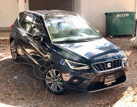 SEAT Arona Xcellence usado (2020) color Gris precio $339,000