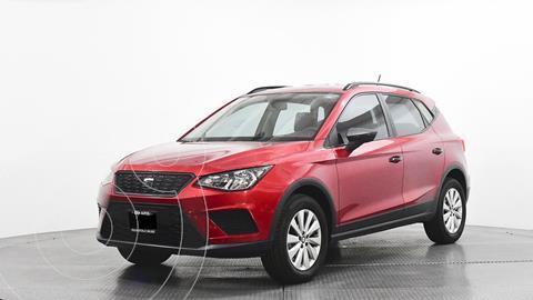 SEAT Arona Reference usado (2019) color Rojo precio $304,304
