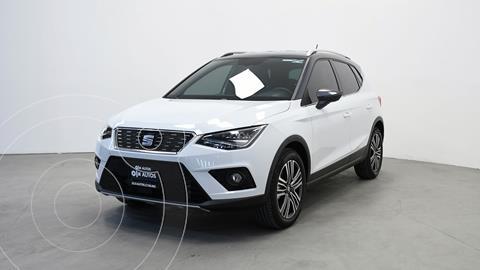 SEAT Arona Xcellence usado (2020) color Blanco precio $350,000