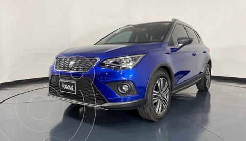 SEAT Arona Xcellence usado (2018) color Azul precio $309,999