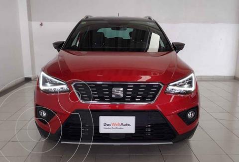SEAT Arona Xcellence  usado (2021) color Rojo precio $359,983