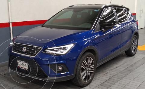 SEAT Arona Xcellence usado (2020) color Azul precio $346,000