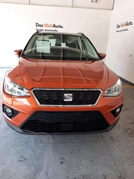 SEAT Arona STYLE 4CIL 110HP AA EE BA BT ABS 5OCP TA usado (2018) precio $320,000