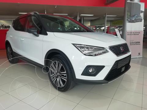 SEAT Arona Xcellence  nuevo color Blanco precio $360,300
