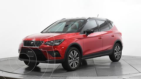 SEAT Arona Xcellence usado (2019) color Rojo precio $316,900