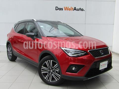SEAT Arona Xcellence usado (2020) color Rojo precio $325,000