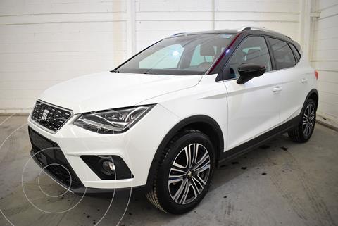 SEAT Arona Xcellence usado (2019) color Blanco precio $307,000