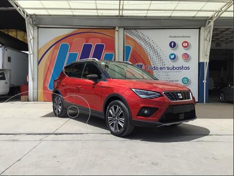 SEAT Arona Xcellence usado (2020) color Rojo precio $239,000