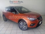 Foto venta Auto usado SEAT Arona Xcellence (2018) color Naranja precio $324,900