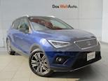 Foto venta Auto usado SEAT Arona Xcellence (2018) color Azul precio $299,900