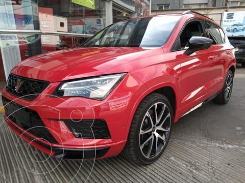 SEAT Ateca FR usado (2020) color Rojo precio $649,500