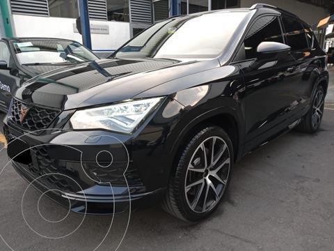 SEAT Ateca FR usado (2020) color Negro precio $659,500