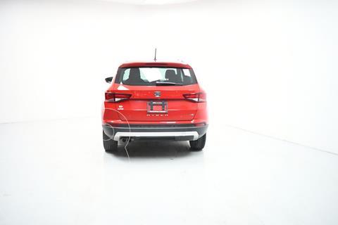 SEAT Ateca Xcelllence usado (2017) color Rojo precio $308,358