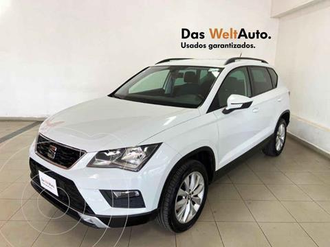 SEAT Ateca Style usado (2018) color Blanco precio $314,995