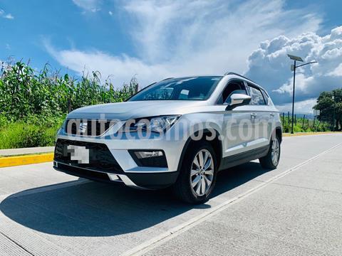 SEAT Ateca Style usado (2019) color Plata precio $350,000