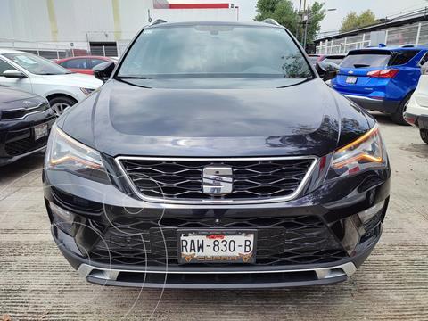 SEAT Ateca Xcellence usado (2018) color Negro precio $380,000