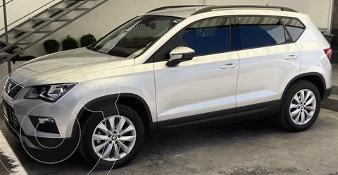 SEAT Ateca Style usado (2020) color Plata precio $350,000