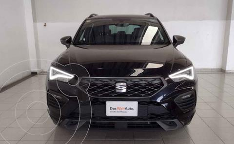 SEAT Ateca FR usado (2021) color Negro precio $534,080