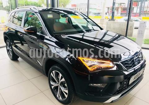 SEAT Ateca Xcellence nuevo color Negro precio $560,900