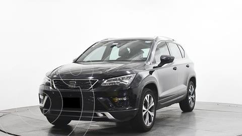 SEAT Ateca Xcelllence usado (2018) color Negro precio $376,200