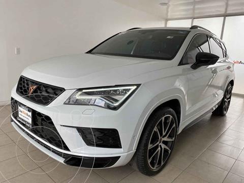 SEAT Ateca Version usado (2020) color Blanco precio $695,000