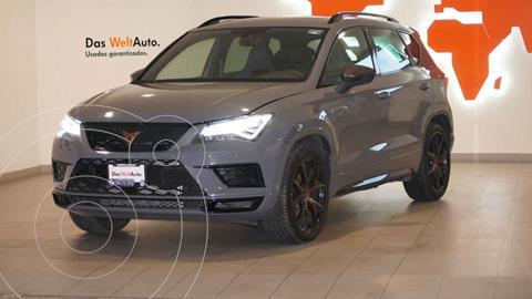 SEAT Ateca Version usado (2020) color Gris precio $699,900